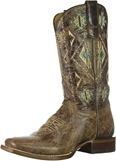 ROPER Women's Out West Western Boot