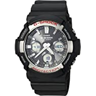 Men's G-Shock GAS100-1A Sport Watch
