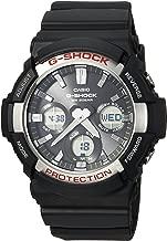 Casio Men's G-Shock GAS100-1A Sport Watch