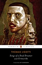 thomas ligotti ebook