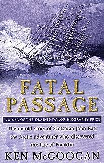 Fatal Passage (English Edition)