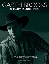Garth Brooks Easy Guitar Anthology