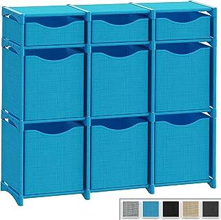 playroom toy storage unit