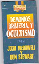 Demonios, Brujeria, y Ocultismo