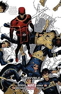 Uncanny X-Men Vol. 6: Storyville (Uncanny X-Men (2013-2015))