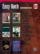 Easy Rock Instrumental Solos for Strings, Level 1: Viola, Book & CD (Easy Instrumental Solos Series)