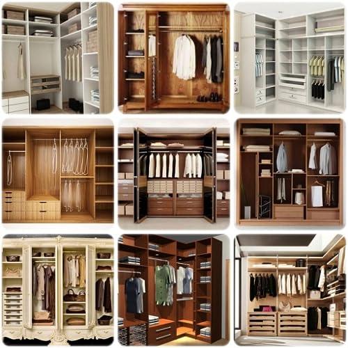 Wardrobe Minimalis Modern