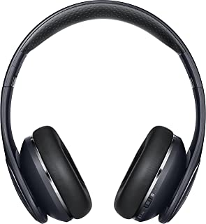 Samsung EO-PN920 Negro Supraaural Diadema Auricular - Auriculares (Supraaural, Diadema, Inalámbrico y alámbrico, 41 Ω, 1,2 m, Negro)