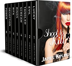 Shoot to Kill Mystery Series Box Set
