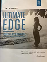 TONY ROBBINS ULTIMATE EDGE INNER STRENGTH CD/ DVD
