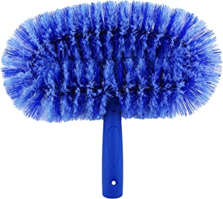 Ettore 48211 Ceiling Fan Brush with Click-Lock Feature