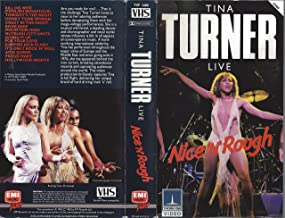 Tina Turner Live - Nice 'N' Rough