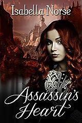 Assassin's Heart Kindle Edition