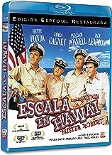 Escala en Hawai 1955 Mister Roberts