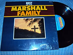 Best of the Marshall Family