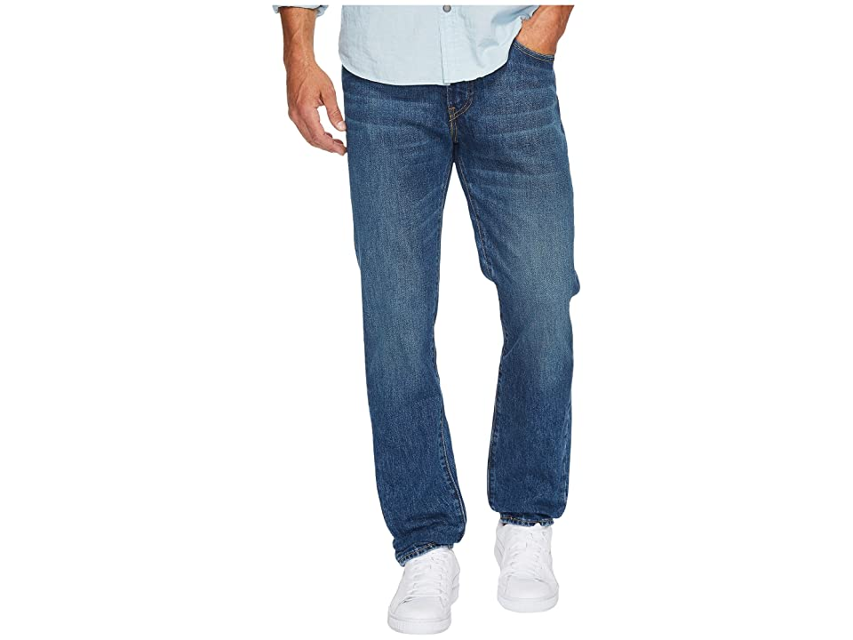 Levi's(r) Mens 511 Slim Fit - Made in The Usa (Medium Authentic) Men's Jeans