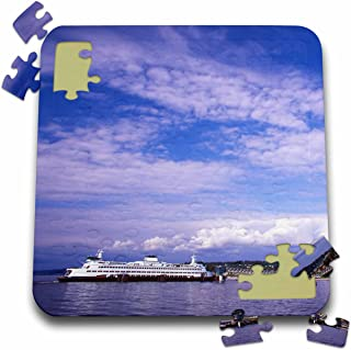 Amazon.com: Ferries - Jigsaw Puzzles / Puzzles: Toys & Games