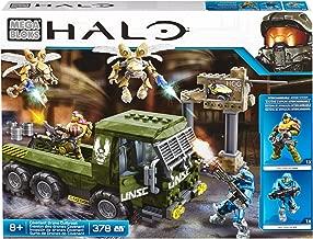 Mega Bloks Halo Covenant Drone Outbreak Building Set