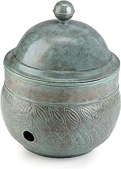 Blue Verde Good Directions 450V2 The Sedona Lid Hose Pot