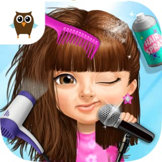 sweet baby girl pop star games