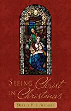 Seeing Christ in Christmas (2018 Christmas Booklet)