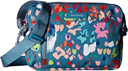 Vera Bradley On the Horizon Crossbody