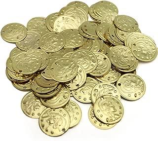 2000pc Belly Dance Coins For DIY, Cavalier Design, Gift Idea