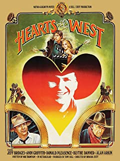 Hearts of the West (1975)