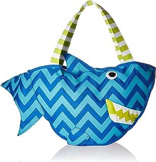 epoyseretrtgty Short Sleeve Newborn Baby Boy Animal World Always Be Yourself Shark Cute Romper