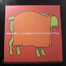 Andrew Bird - The Mysterious Production Of Eggs - Lp Vinyl Record