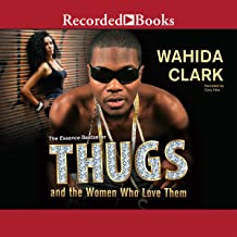 all books by wahida clark