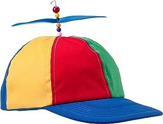 Neuheit Propeller Kappe, Geburtstage, besonderen Anlässen, bunte Mütze für Jungen und Mädchen