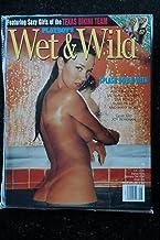 PLAYBOY'S WET & WILD 1998 05 JOY BEHRMAN SUNG HI LEE PATRICIA FORD ALLEY BAGGETT NU
