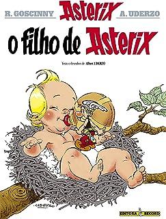 Asterix - O Filho De Asterix - Volume 27