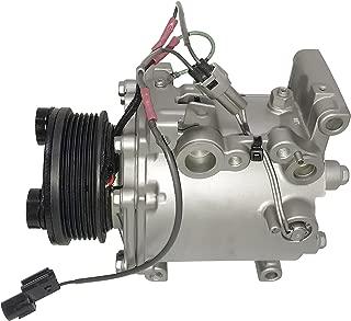 RYC Remanufactured AC Compressor and A/C Clutch GG497