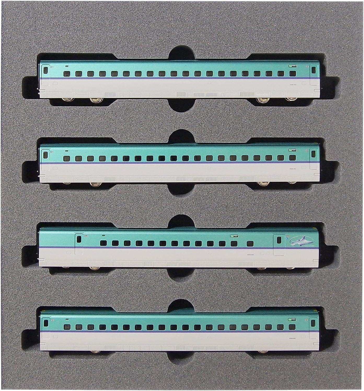 compras online de deportes KATO KATO KATO N sistema de calibre H5 Hokkaido Shinkansen Hayabusa hematopoyesis B 4-Coche set 10-1.376 modelo de tren de ferroCocheril  ahorra 50% -75% de descuento