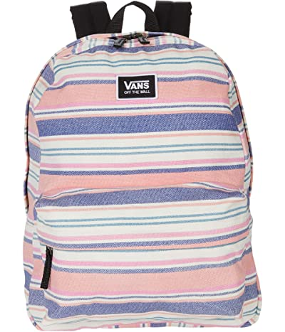 Vans Realm Canvas Backpack