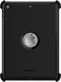 OtterBox Defender Series Case for iPad (5th Gen) / iPad (6th Gen) - Retail Packaging - Black