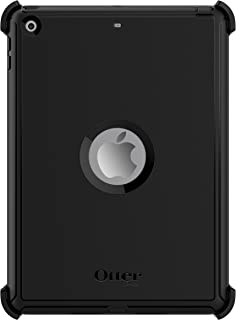 OtterBox Defender Series Case for iPad (5th Gen)/ iPad (6th Gen) - Retail Packaging - Black