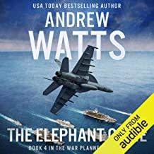 The Elephant Game: The War Planners