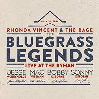 Live At The Ryman [Blu-ray]