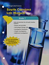McDougal Littell Science South Carolina: Lab Manual (Student) Grade 7 Integrated Science