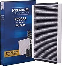 PG Cabin Air Filter PC9366 | Fits 2007-09 Dodge Sprinter 2500, Sprinter 3500, 2007-18 Freightliner Sprinter 2500, 2007-18 Sprinter 3500, 2010-18 Mercedes-Benz Sprinter 2500