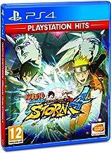 Naruto Shippuden: Ultimate Ninja Storm - PlayStation 4 [Importación italiana]