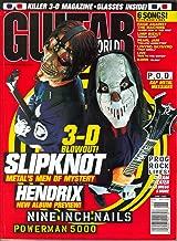 Guitar World Magazine - June 2000