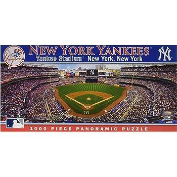 New York Yankees 150 Piece Puzzle