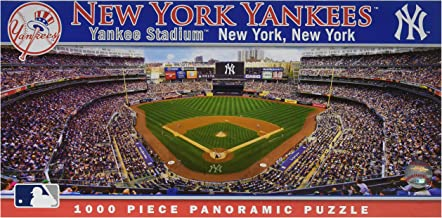 new york yankees puzzle
