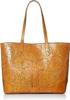 حقيبة يد للتسوق مصنوعة من الجلد من فراي ميليسا