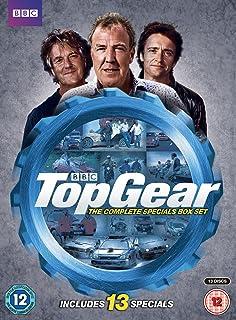 Top Gear - The Complete Specials Box Set [Reino Unido] [DVD]