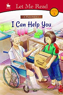 A Place For Us: I Can Help You